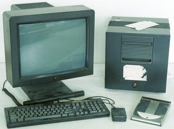 20 años de World Wide Web 31