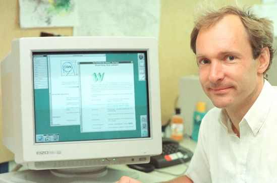 WWW 04 20 años de World Wide Web
