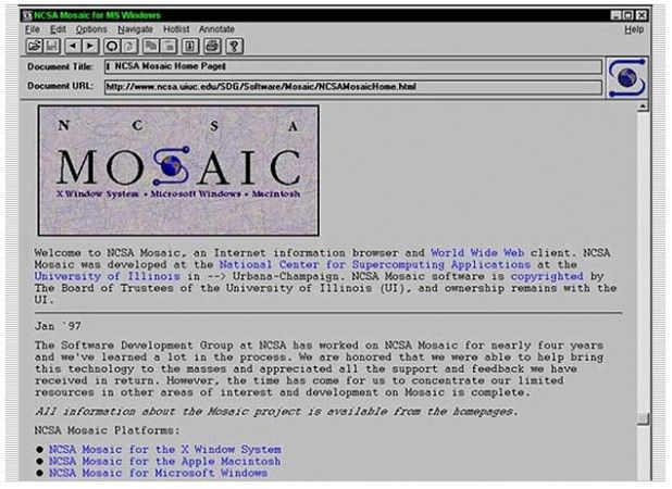 20 años de World Wide Web 36