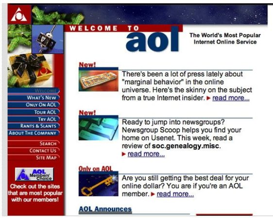 20 años de World Wide Web 37