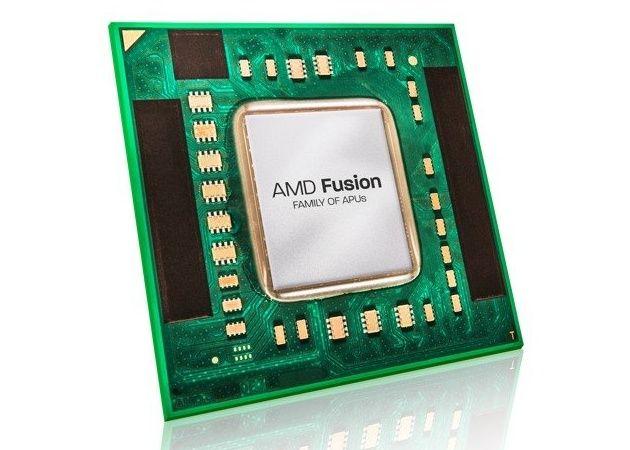 AMD presenta su APU A6-3500 de triple núcleo