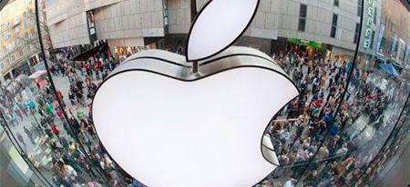 Patentes móviles de Apple, muchas menos de las que crees