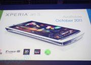 [IFA 2011] Sony Ericsson Xperia Arc S, smartphone de última generación 38