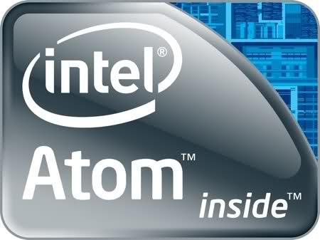 Los nuevos Atom Cedar Trail tienen una GPU que vuela