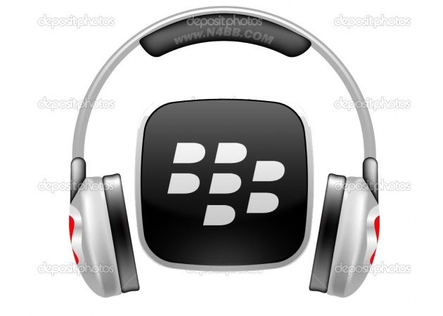 Nuevo servicio musical Blackberry: BBM Music