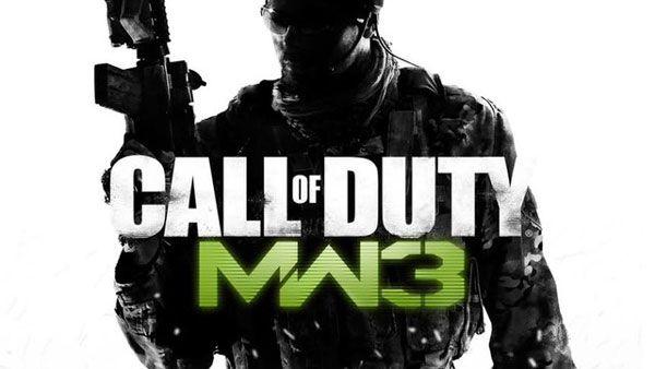 CoD: Modern Warfare 3, tráiler Spec Ops survival mode