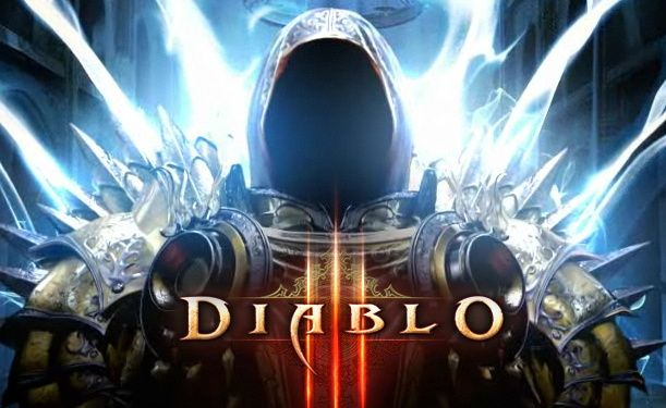 Diablo III: on-line permanente, no mods, casa de subastas