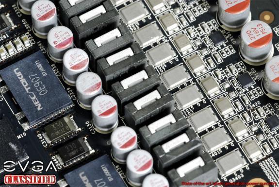 EVGA ya tiene lista su gráfica de alto rendimiento GTX 580 Classified 29
