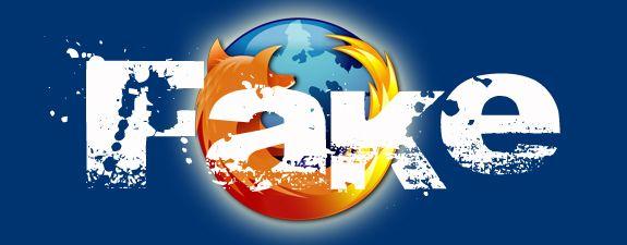 Cuidado desde dónde actualizas Firefox
