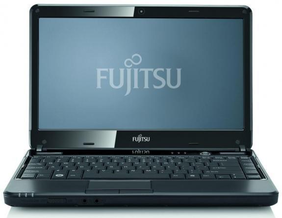 Fujitsu anuncia LifeBook SH531 para la vuelta al cole