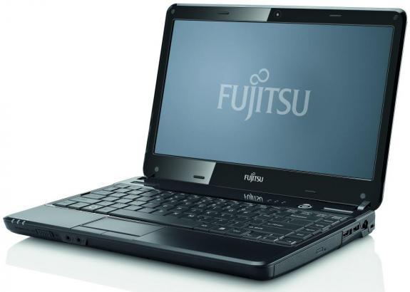 Fujitsu anuncia LifeBook SH531 para la vuelta al cole 30