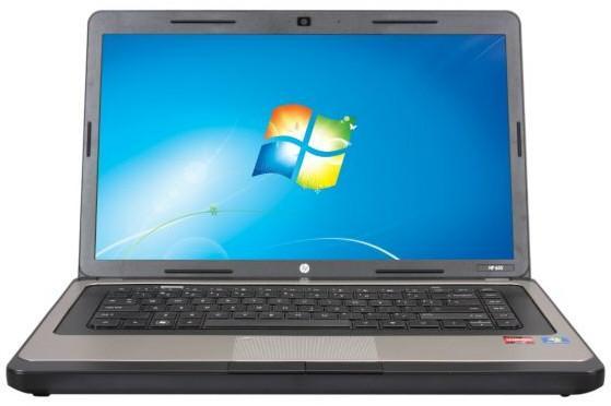 HP comercializa portátil 635 con APU AMD