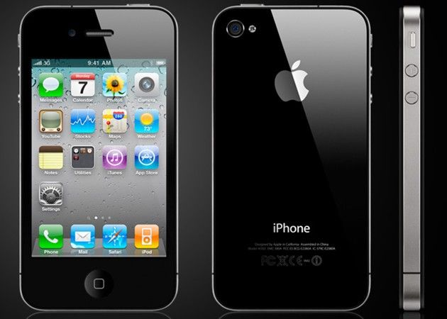 Apple prepara iPhone 4 barato para reventar el mercado