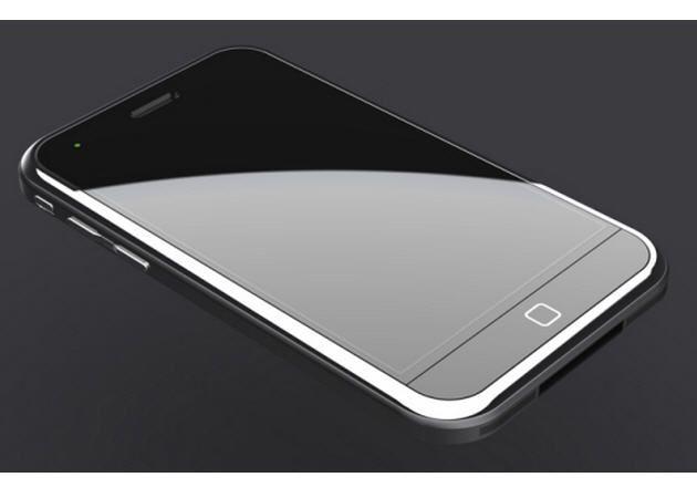 Nueva fecha de llegada del iPhone 5: 7 de octubre de 2011 27