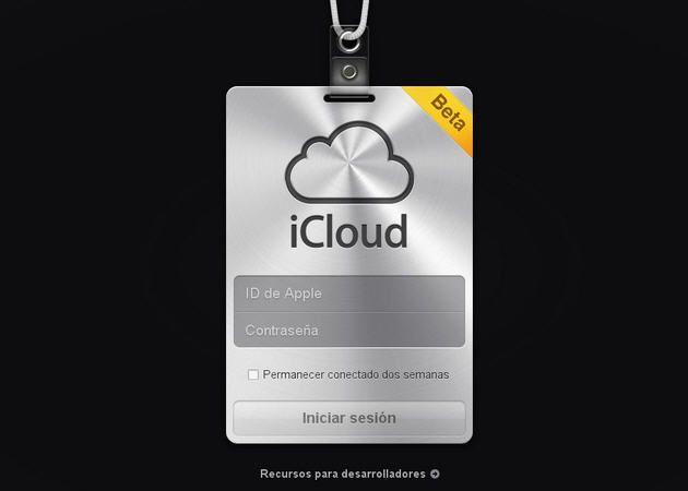Apple pone en marcha su iCloud (para desarrolladores)