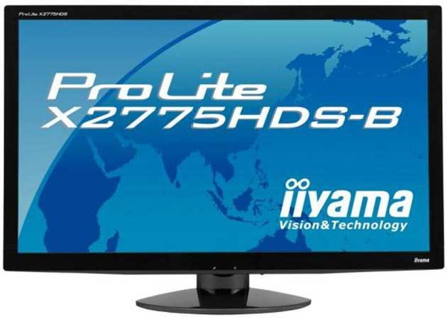 iiyama presenta nuevos monitores ProLite 28