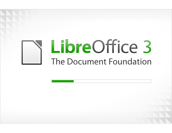 Llega al mercado LibreOffice 3.4.x