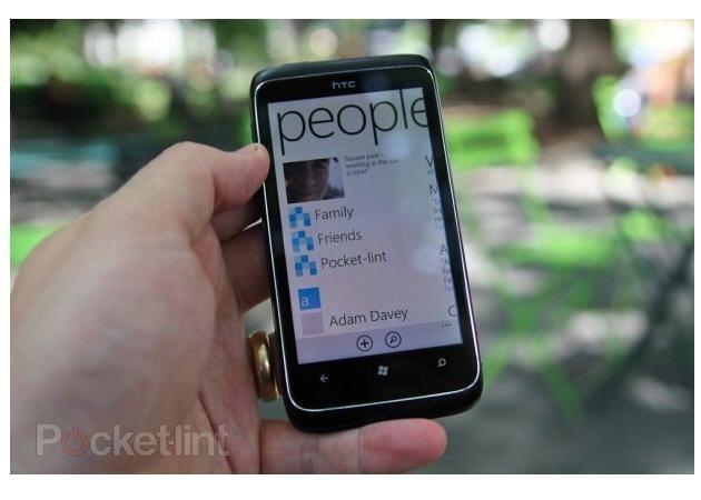 Windows Phone 7 Mango llegará el 1 de septiembre