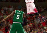 Nuevas capturas de NBA 2K12 51