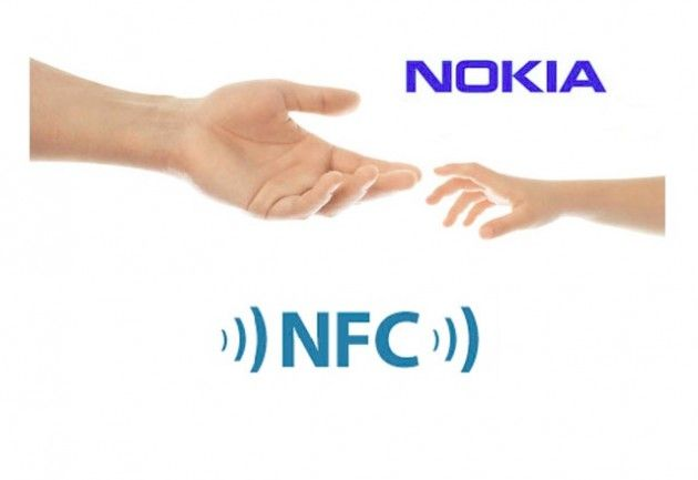 ¿Qué se puede hacer con un móvil con NFC? Demostración Nokia