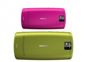 Nokia 600 32