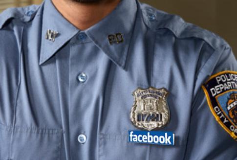 Nueva York dispondrá de policía especializada en redes sociales 28