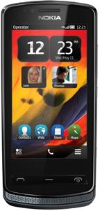 Presentación oficial de los nuevos smartphones Symbian de Nokia 32