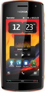 Presentación oficial de los nuevos smartphones Symbian de Nokia 31