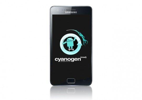 Steve Kondik, desarrollador de la ROM Android CyanogenMod, fichado por Samsung 31