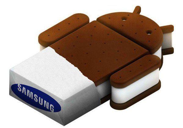 Los smartphones que Samsung prepara para antes de fin de año