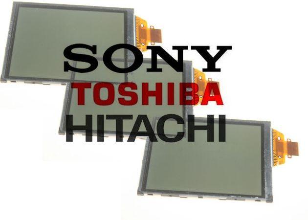 Japón subvenciona la unión Sony, Hitachi y Toshiba en el negocio LCD