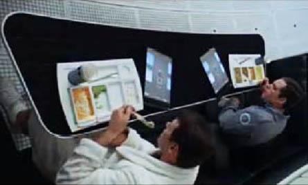 Samsung acusa a Apple de 'robar' ideas de Stanley Kubrick 29