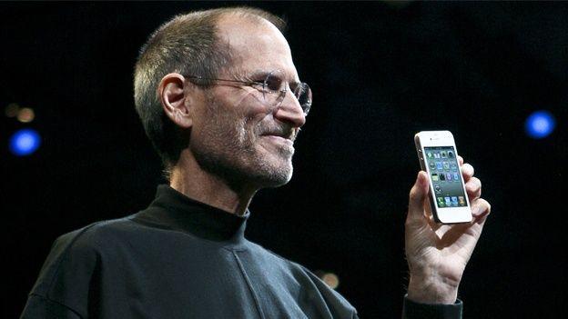 Steve Jobs deja el puesto de CEO de Apple, Tim Cook nuevo CEO