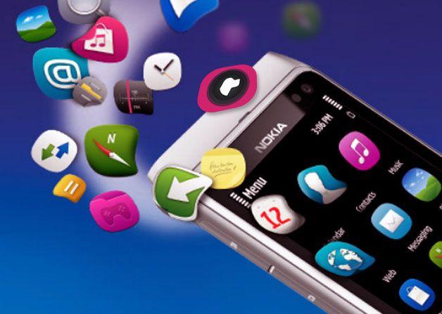 Presentación oficial de los nuevos smartphones Symbian de Nokia 30