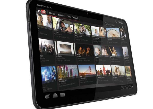 Android ya posee el 20% del mercado de los tablets
