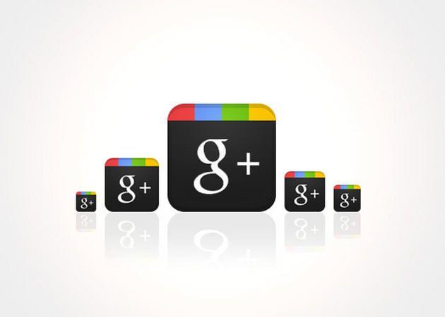 Google+ ya cuenta con 25 millones de visitantes