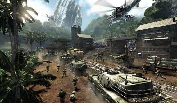 Cadena retira 'juegos violentos' por la matanza en Noruega 28