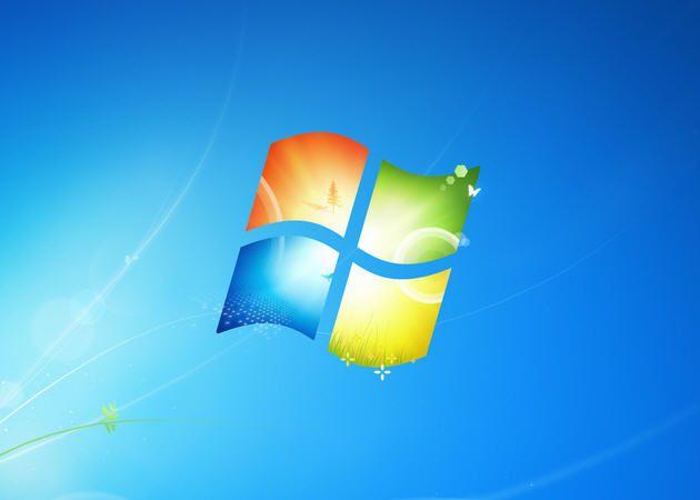 Windows 7 en el 42% de los PCs a finales de 2011