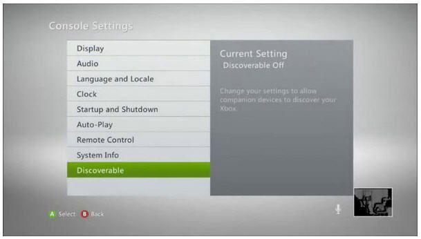 Filtradas imágenes del nuevo escritorio de la Xbox 360