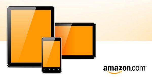 El tablet de Amazon, una realidad de 250 dólares