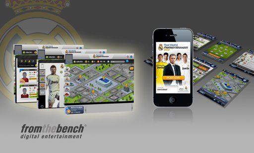 Descarga gratis Real Madrid Fantasy Manager 2012: Facebook, iOS y Android 31