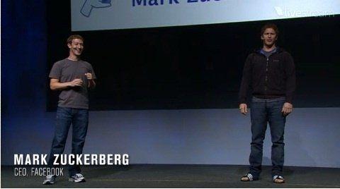 Facebook ya tiene más de 800 millones de usuarios