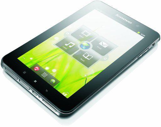 Lenovo IdeaPad A1, tablet para todos