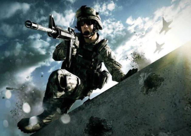 Demo abierta de Battlefield 3 multiplataforma la semana que viene