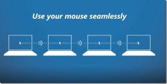 Mouse Without Borders: un ratón para controlarlos a todos