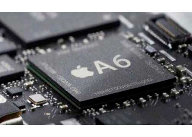 Apple dice adiós a Samsung. TSMC fabricará los A6 y A7.