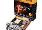 ZOTAC A75-ITX WiFi, plataforma AMD para equipos HTPC 33