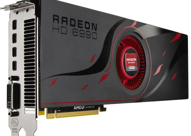Los controladores AMD Catalyst 11.9 ya están disponibles