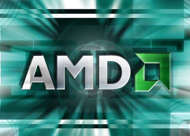 Plataformas x86 AMD para Windows 8