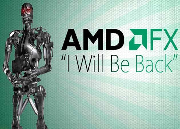 AMDFXBulldozer1 AMD FX 8150 planta cara al Intel Core i7 980X